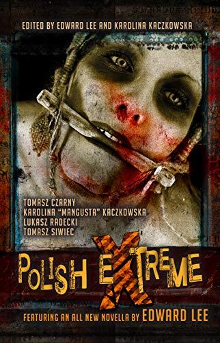 Polish Extreme (Books Kindle Polish)