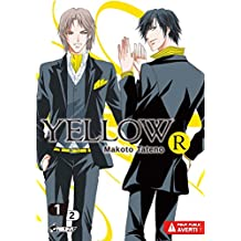 Yellow R T01 (French Edition)