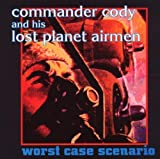 Thirst Case Scenario by Commander Cody (2001-10-01)