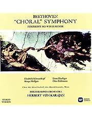 "Beethoven: Symphony No. 9 ""Choral"" (Stereo) (Vinyl)"