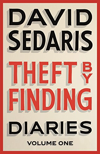 Download for free Theft by Finding: Diaries: Volume One