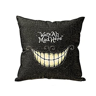 FairyTeller Decorative Pillows Cushions Home Decor Cushion Case Decorative Covers Quality First