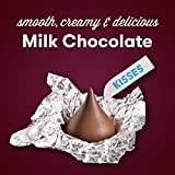 Hershey's Kisses, Halloween Candy Milk Chocolate
