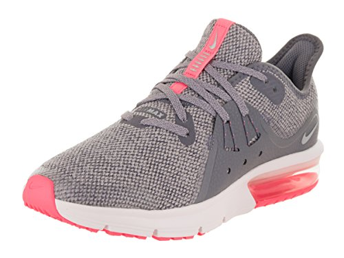 Pictures of NIKE Kids Air Max Sequent 3 (GS) O0057FLKUS888412646319 1