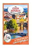 The Czech Republic Fact and Picture Book: Fun Facts for Kids About Czech Republic (Turn and Learn)
