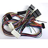 For Honda Acura Obd0 To Obd1 Ecu Computer Conversion Jumper Adapter Harness Crx