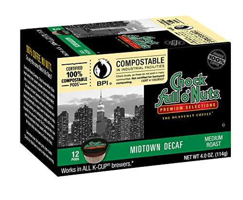 Chock Full Coffee Midtown Medium