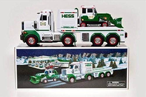 old hess truck toys - 2