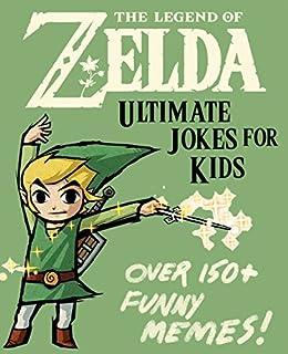 Memes, Link Memes, Zelda Jokes, Hyrule Memes, BotW) eBook: Barnbrook