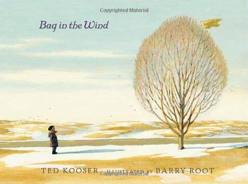 Bag Wind Ted Kooser