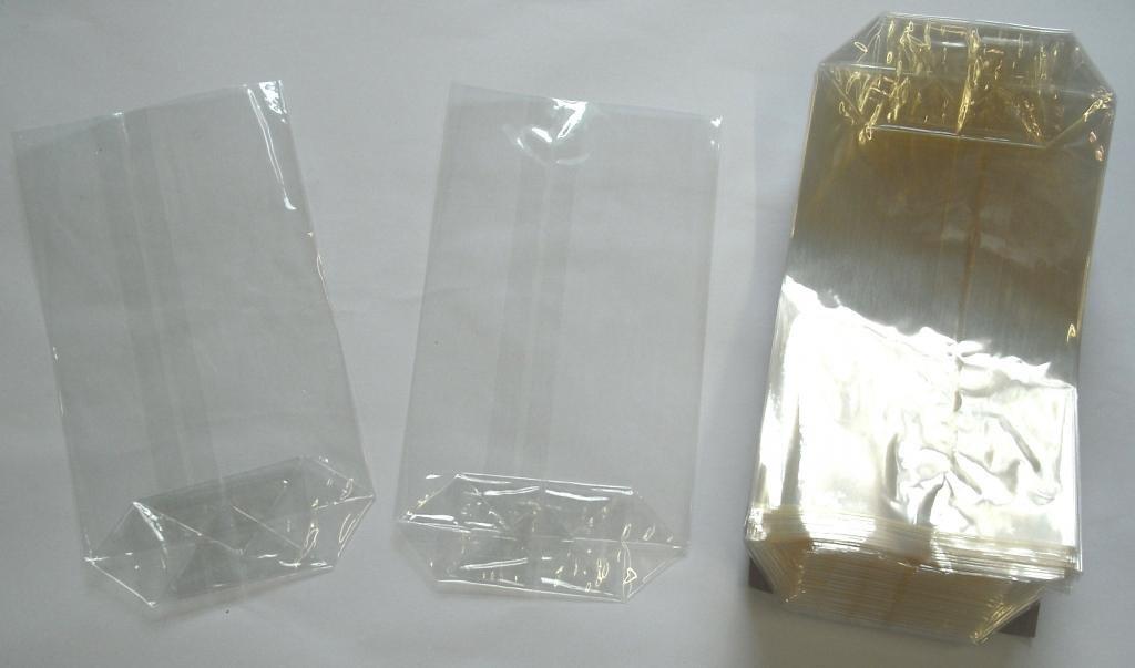 Cellophan-Bodentüten 14,5x23,5cm (800St.)