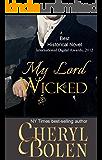 My Lord Wicked (Historical Regency Romance)