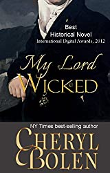 My Lord Wicked (Historical Regency Romance) (English Edition)