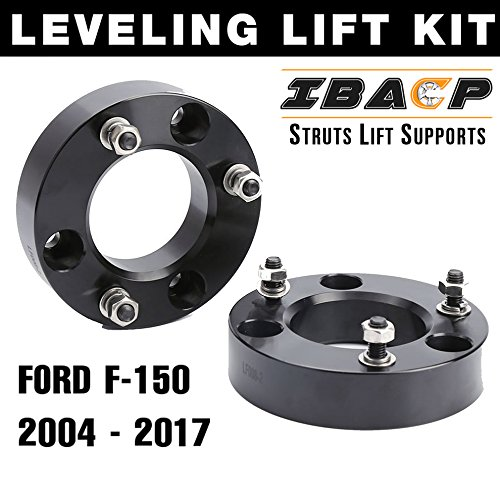 Ford F150 Front Lift Leveling Kit 2-2