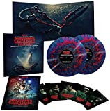 Stranger Things Deluxe Edition Vinyl Vol1