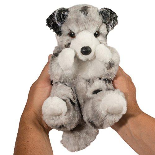 Shepherd Plush Australian Toy - Douglas Madison Aussie Doodle Plush Toy