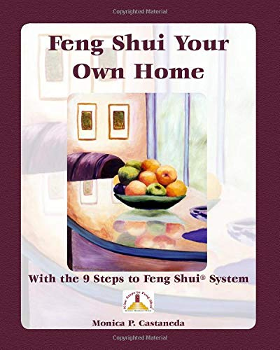Feng Shui Your Own Home