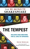 The Tempest (30-Minute Shakespeare)