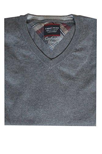 Pullover von Casamoda Art. 452268200-781 in grau
