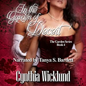 In the Garden of Deceit Audiobook