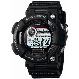 51i31dV6VUL. SS300  - Casio G-Shock Digital Dial Resin Quartz Men's Watch [GWF-1000-1jf] (Japan Import-No Warranty)
