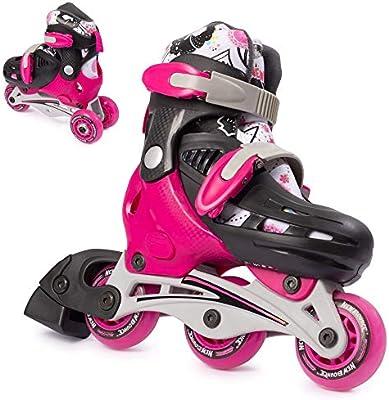New Bounce Roller Skates for Little