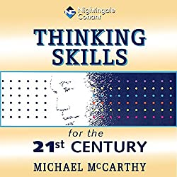Thinking Skills for the 21st Century