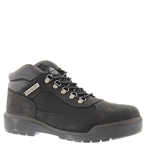 (Timberland - Mens Field Boot F/L Wp, Size: 9.5 D(M) US, Color: Black)