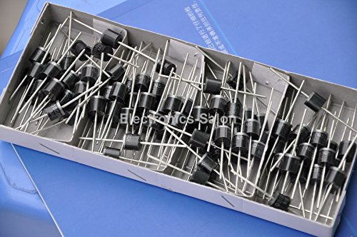 10SQ045 10 A 45 V R-6 rectificadores de Schottky 50 un