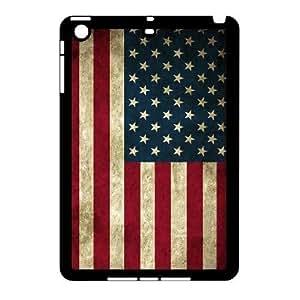 American Flag The Unique Printing Art Custom Phone Case for Ipad Mini,diy cover case ygtg-775346