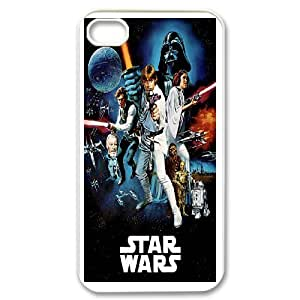 Generic Case Star wars For iPhone 4,4S LPU8238724