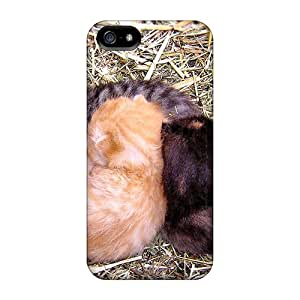 Premium Protection Together We're Safe Cases Covers For Iphone 5/5s- Retail Packaging