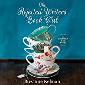The Rejected Writers' Book Club | Suzanne Kelman