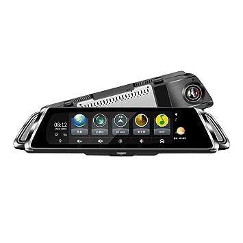 Phisung G07 - Cámara de visión Trasera para Coche con cámara DVR GPS 4G WiFi