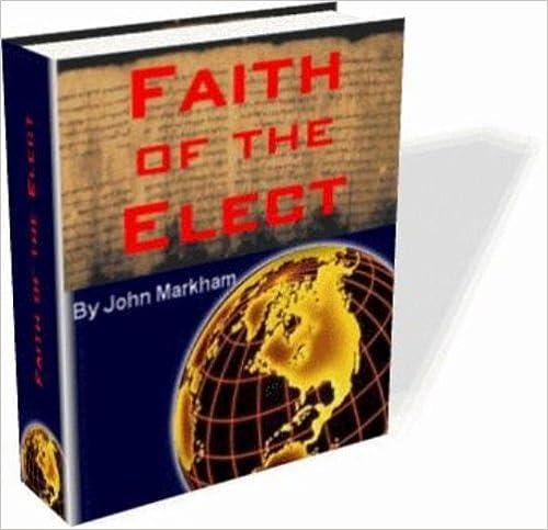 Faith of the Elect