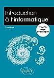Introduction à l'Informatique 1re Année Prépa Scientifique