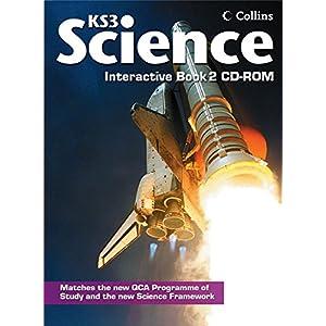 Interactive (Collins KS3 Science) (Bk. 2)