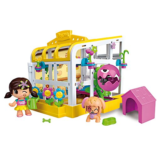 Top trend Pinypon Flowers Store Playsets