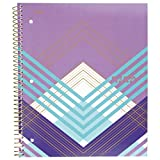 Five Star Spiral Notebooks, 1 Subject, College