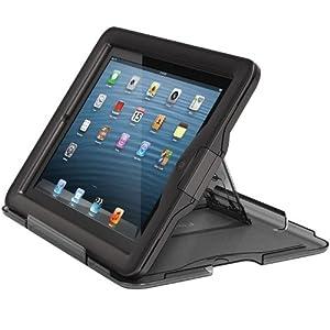 LifeProof NÜÜD iPad 2/3/4 Waterproof Case - Retail Packaging - BLACK