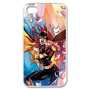Catwoman YT5020828 Phone Back Case Customized Art Print Design Hard Shell Protection Iphone 4,4S