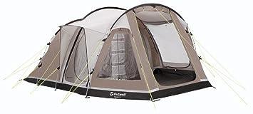 Outwell Nevada M - 5 Berth Tent  sc 1 st  Amazon UK & Outwell Nevada M - 5 Berth Tent: Amazon.co.uk: Sports u0026 Outdoors