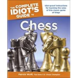 The Complete Idiot's Guide to Chess, 3rd Edition (Complete Idiot's Guides (Lifestyle Paperback))