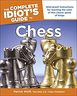Idiots guides chess 3rd edition complete idiots guide to ebook idiots guides chess 3rd edition complete idiots guide to por wolff fandeluxe Images
