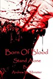 Born of Blood, Andrew Minister, 1499759282