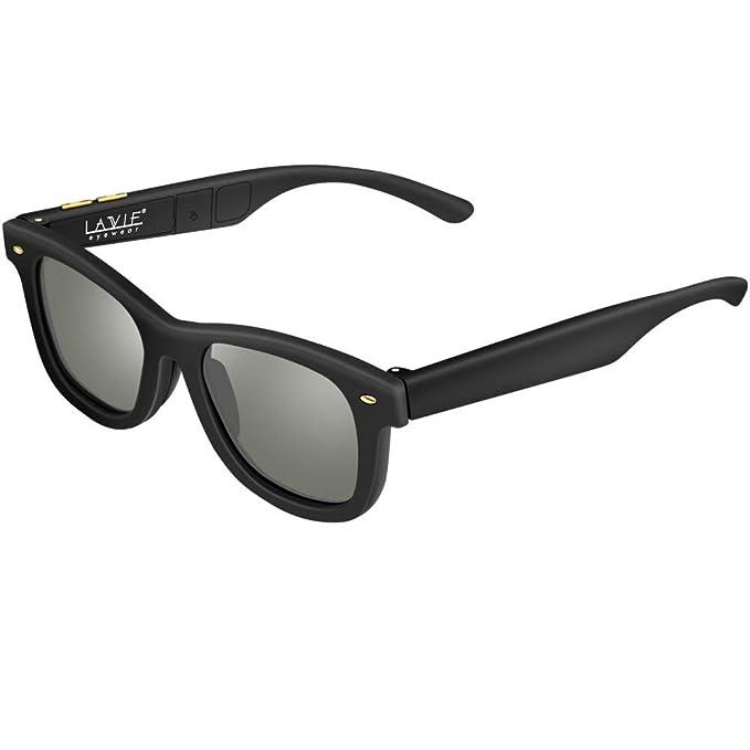 TIANZly Gafas De Sol Con Control Electrónico Variable De Tinte ...