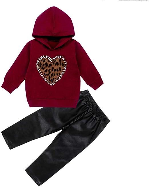 Long Sleeve Clothing Set Hooded Velvet Top and Tassels Shorts for Toddler Girl