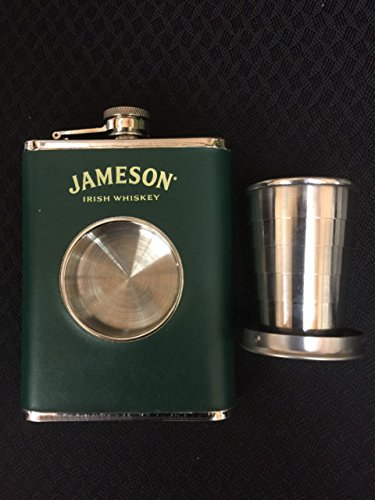 jameson-irish-whiskey-flask-with-built-in-collapsable-shot-glass