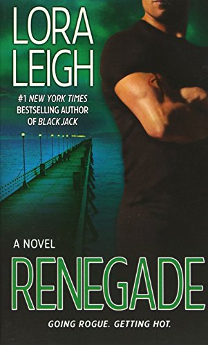 Renegade: A Novel (Elite Ops)