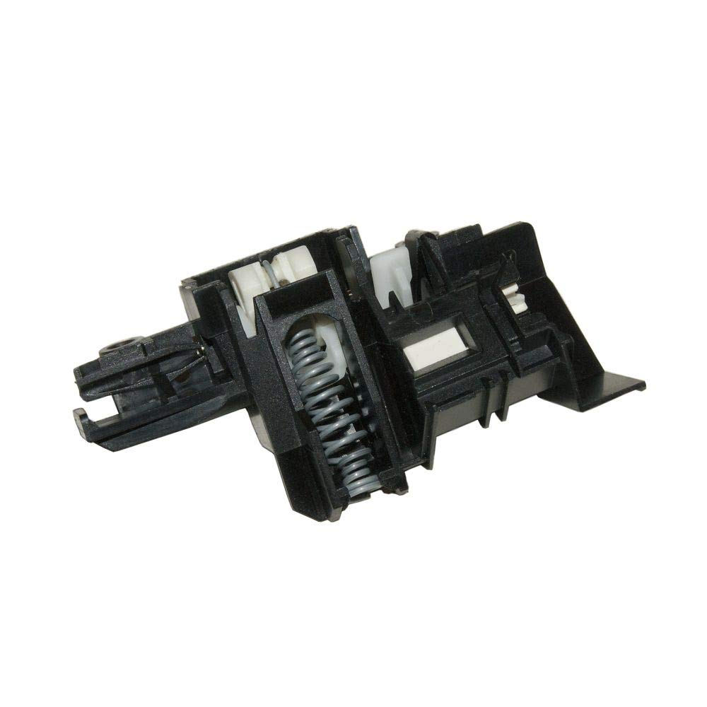 Whirlpool W10653840 Dishwasher Door Latch Genuine Original Equipment Manufacturer (OEM) Part
